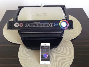 OptiGrill Smart im Test