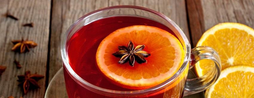Leckermäuler aufgepasst: Heiße Getränke zum Grillen im Winter