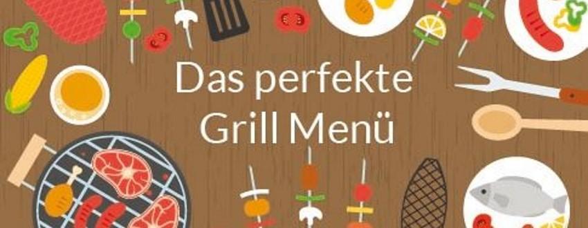 Grill Menü